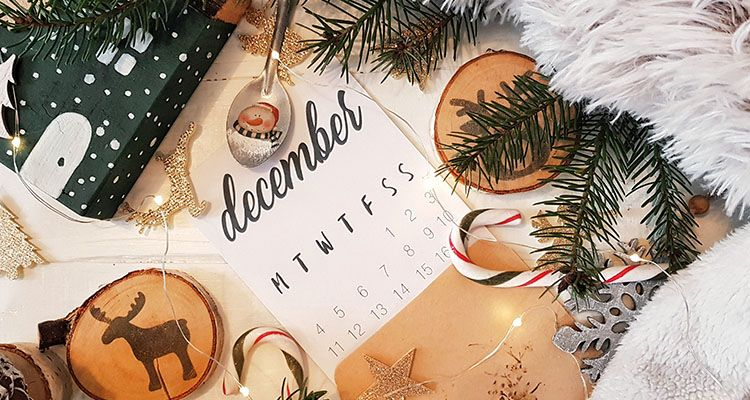 Holiday e-commerce strategy: organize your holiday calendar